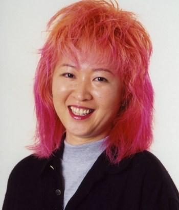 Katsuki Masako