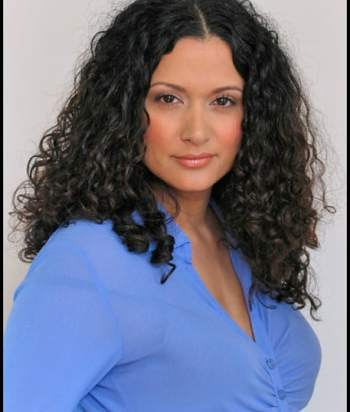 Lisa Rodríguez