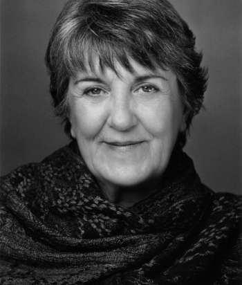 Maggie Kirkpatrick