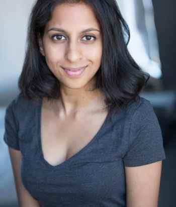 Nikki Patel