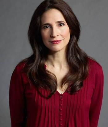 Michaela Watkins | LezWatch.TV