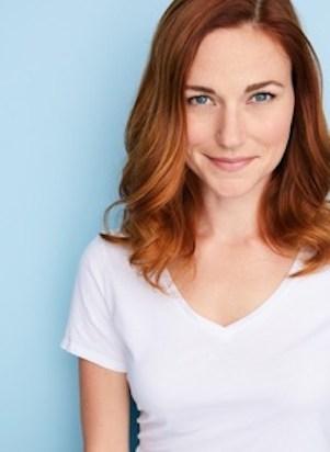 Erin Breen - An actress, model, and engineer.