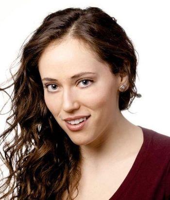 Samantha Glovin