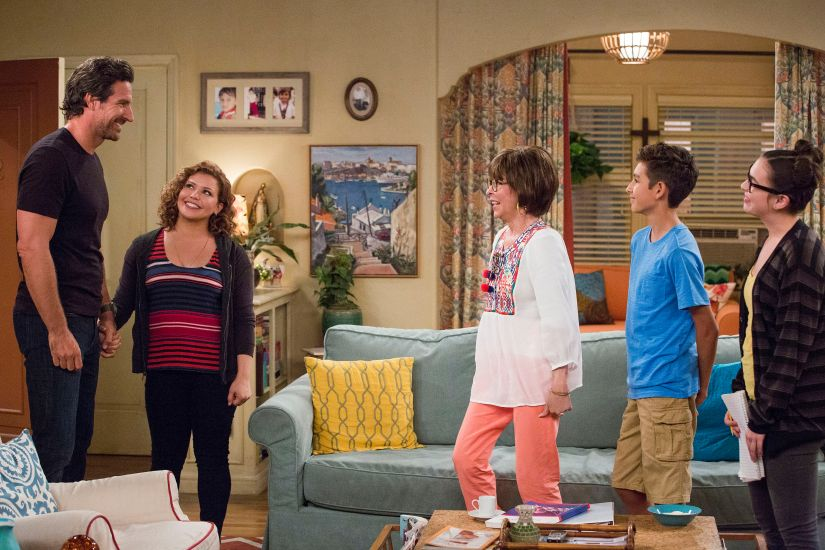"""A Super Fan's (continued) """"One Day At A Time"""" Season Two Review"""