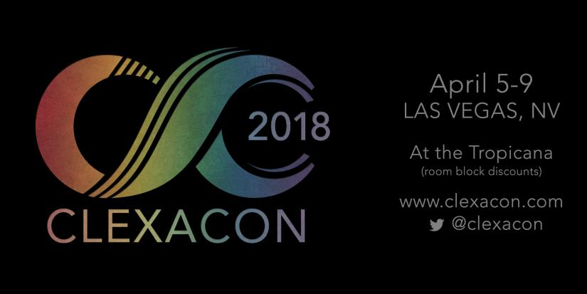 Win A 3-Day Pass to ClexaCon
