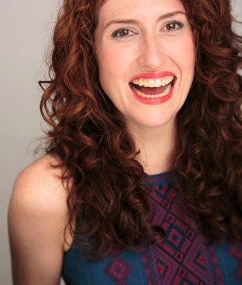 Rebeca Miller