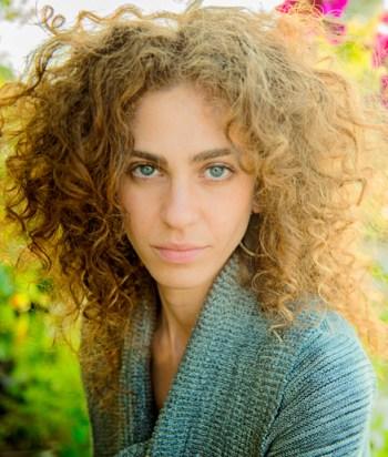 Carmel Amit