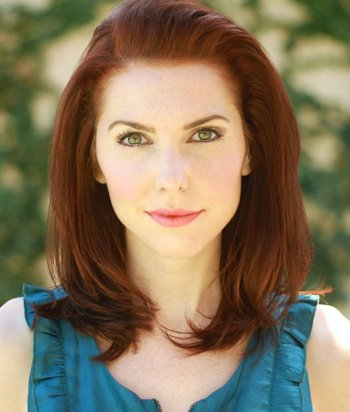 A picture of the actor Marla Mindelle