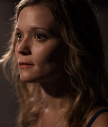 A picture of the character Rebecca Welles - Years: 2013