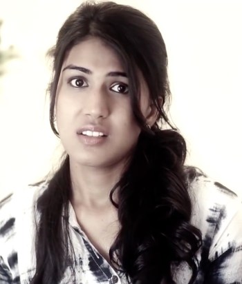 A picture of the character Shreya Rajput - Years: 2018