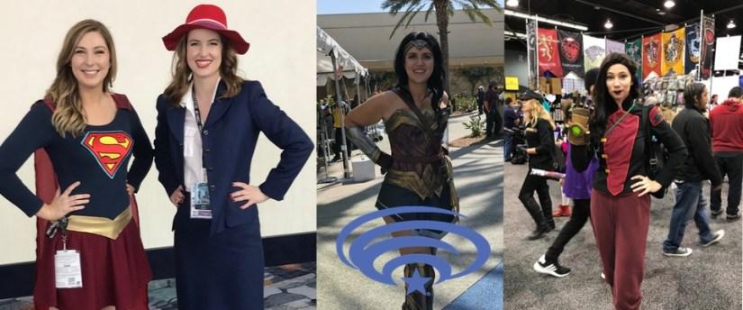 WonderCon 2018: Where TV Happens
