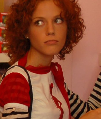 A picture of the character Ana - Years: 2008, 2009