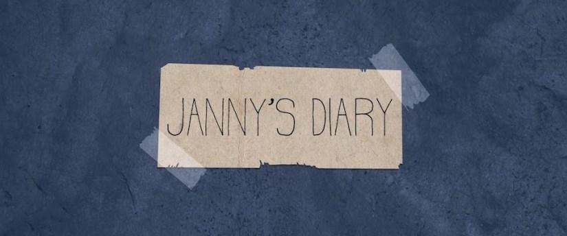 Janny's Diary