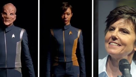 Set Phasers to Queer: Tig Notaro will Guest on 'Star Trek: Discovery'