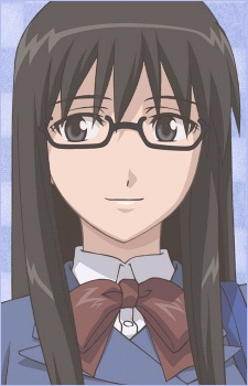 A picture of the character Murasame Sumika - Years: 2009