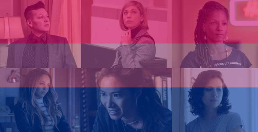 Celebrate Bi Visibility Day with Bisexual Characters