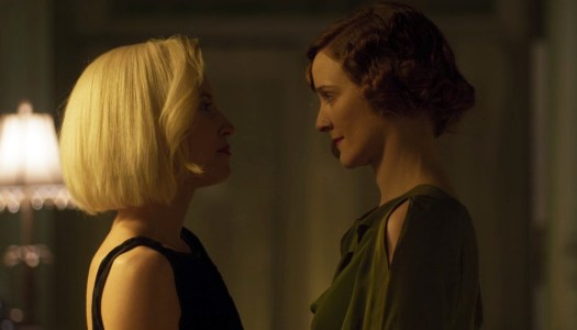 Queerest Things - Cable Girls Season Three