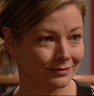 A picture of the character Christine Rodd - Years: 2006, 2007