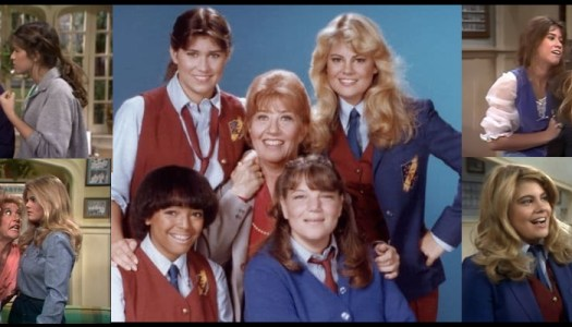 """10 Times """"The Facts of Life"""" was Really Gay"""