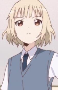 A picture of the character Ōmuro Nadeshiko - Years: 2012, 2015