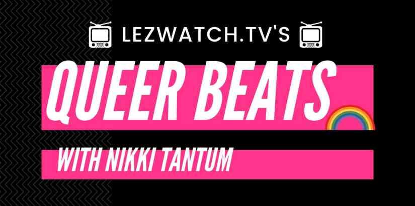 Queer Beats with Nikki Header