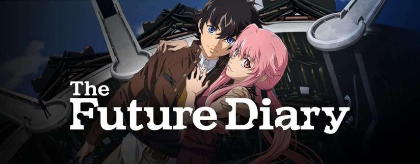 Future Diary