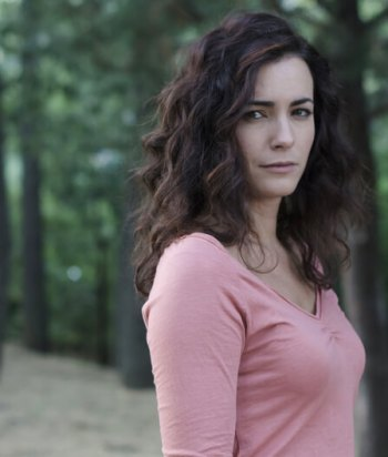 A picture of the character Nuria Celaya