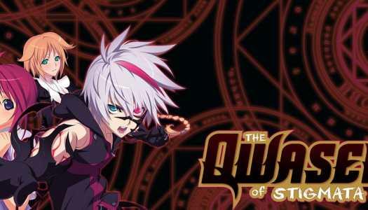 The Qwaser of Stigmata