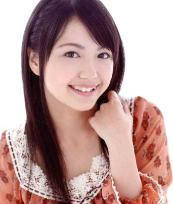 Mikami Shiori
