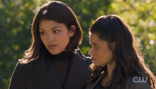 Queerest Things - The Deuce season two finale