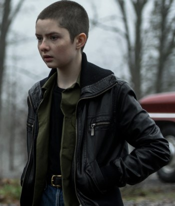 A picture of the character Theo Putnam - Years: 2018, 2019, 2020