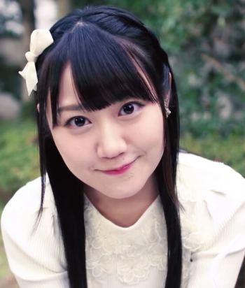 Ogura Yui
