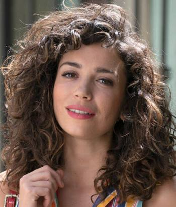 A picture of the character Amelia Ledesma - Years: 2020