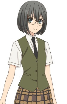 A picture of the character Maruta Kayo - Years: 2018
