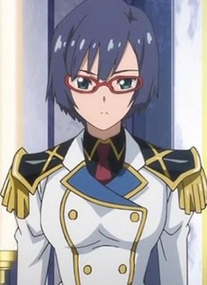Shigure Kasumi
