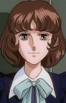 A picture of the character Misonoo Nanako - Years: 1991, 1992