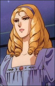 A picture of the character Ichinomiya Fukiko - Years: 1991, 1992