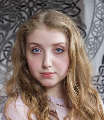 A picture of the character Issy Pitt