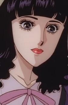 A picture of the character Shinobu Mariko - Years: 1991, 1992