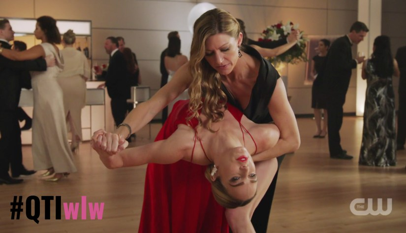 Queerest Things - Avalance Tango