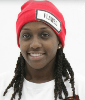 A picture of the character Zola Carter