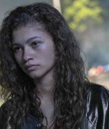 A picture of the character Rue Bennett - Years: 2019, 2020, 2021
