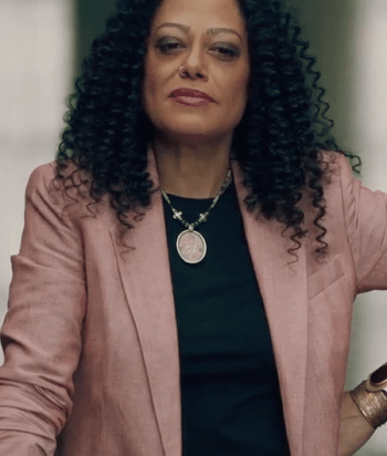 A picture of the character Octavia Laurent - Years: 2019