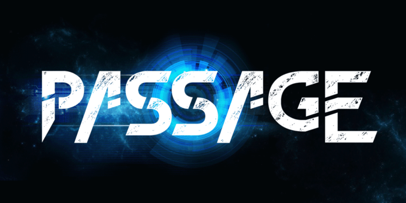 Passage: The Sci-Fi Show You Didn't Know You Wanted