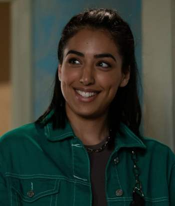 A picture of the character Ash Kaur - Years: 2019, 2020, 2021
