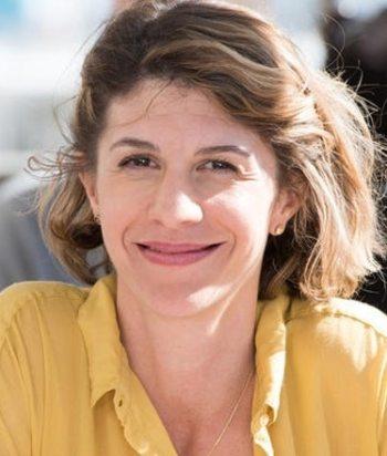 Sandrine Lazzari