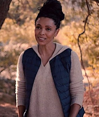 A picture of the character Maya Stevenson