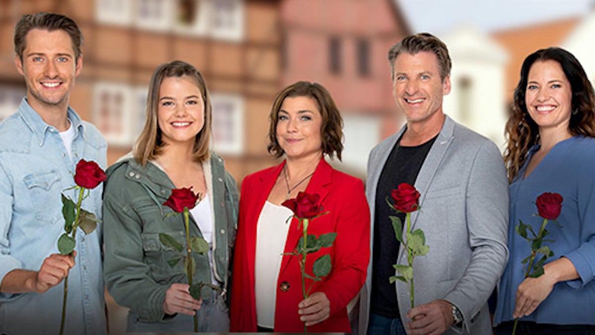 Rote Rosen | LezWatch.TV