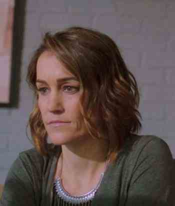 A picture of the character Meg Harris