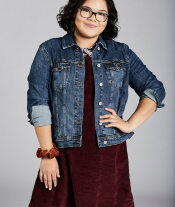 A picture of the character Natalie Garcia - Years: 2020